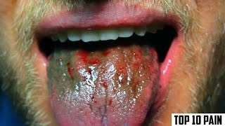 Download Top 10 Most Painful Eating Challenges Video