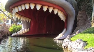 Download [HD] Storybook Land Canal Boats Ride-Through with NEW Frozen Update - Disneyland Video