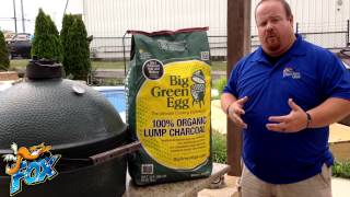 Download Tuesday Tip #7-Why Big Green Egg Charcoal Is The Best To Use Video