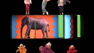Download Sesame Street: The Alphabet Jungle Game - Clip Video