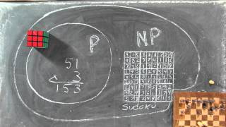 Download P vs. NP and the Computational Complexity Zoo Video
