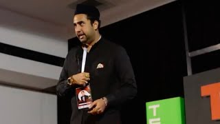 Download How to master the art of anchoring | MC Abbas | TEDxVITVellore Video