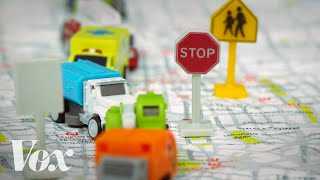 Download The traffic solution most cities haven't tried Video
