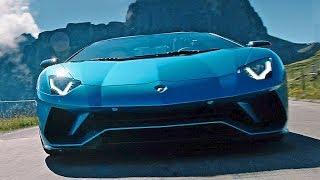 Download Lamborghini Aventador S Roadster (2018) Features, Driving, Design Video
