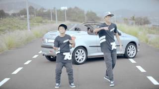 Download Tu Libertad - Adexe & Nau (Wisin ft. Prince Royce cover) Video