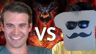 Download (Hearthstone) Kibler VS Disguised Toast: Best of 3 Video