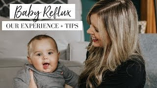 Download HOW WE CURED BABY'S REFLUX + FAQs   Symptoms, Diet Changes, Breastfeeding, Sleeping, and More! Video