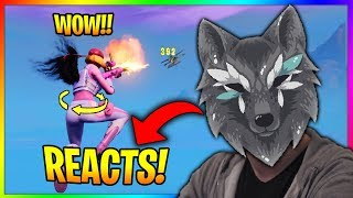 Download Dakotaz Reacts to My ″TRY NOT TO BE IMPRESSED CHALLENGE″ (he failed lol) Video