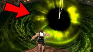 Download What Happens If You Jump Into The Well of Eternity? Video