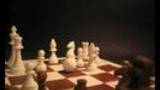 Download scacchi clay stop motion - chess clay stop motion Video