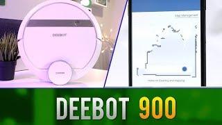 Download Best bang for your buck Robotic Vacuum? \\ Deebot 900 Video