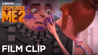 Download Despicable Me 2 - Clip: ″Lucy Surprises Gru at the Cupcake Shop″ - Illumination Video