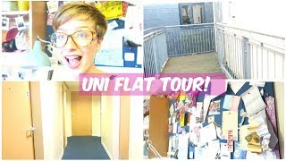 Download UNI FLAT TOUR / GLASNEY STUDENT ACCOMMODATION FALMOUTH UNI! Video