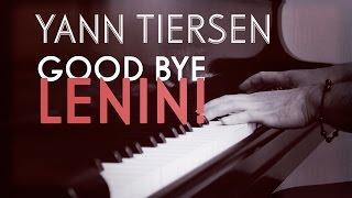 Download Yann Tiersen - Good Bye Lenin! | complete Video