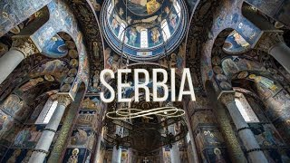 Download Serbia, Land of New Beginnings Video