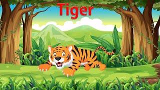 Download Bé tập nói tiếng anh qua con vật   dạy em học đọc qua các loài động vật  Dạy tiếng anh cho trẻ em Video