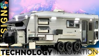 Download 10 IMPRESSIVE CARAVANS & CAMPERVANS (Top Picks) Video