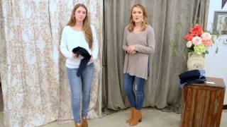 Download Slimming Lola Jeans Video