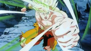 Download Dragon Ball Z Dubstep : The Legend Broly AMV Video