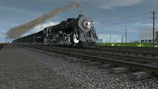 Trainz A New Era [ K&L Add-On ] - NKP BerkShire (PayWare) Free