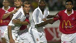 Download ملخص مباراة الاهلى وريال مدريد 1-0 Video
