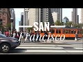 Download Exploring San Francisco, Goats and Bringing Katii to the US of A Video