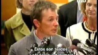 Download Michael J. Fox Supera su Enfermedad Biografia Español parte 6 Video