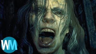 Download Top 10 Best Horror Franchises in Gaming Video