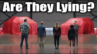 Download Did Chevy Lie in a Commercial? Toyota Calls Them Out, Ad Disappears (We Have the Ad!) Video
