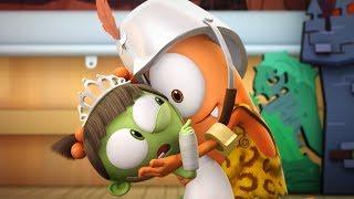 Download Spookiz | Wedding Day | 스푸키즈 | Funny Zombie Cartoon | Kids Cartoons | Videos for Kids Video
