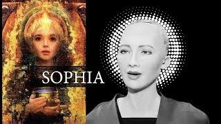 Download SOPHIA: Sophia, Antichrist Spirit, Divine Feminine & Gnosticism Video