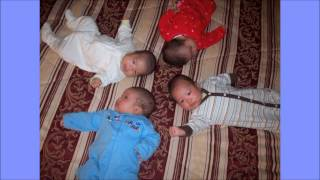 Download The 4 Miracle Babies Video