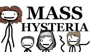 Download Mass Hysteria Throughout History Video