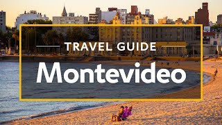 Download Montevideo Vacation Travel Guide | Expedia Video