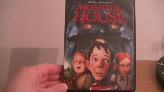 Download Monster House - DVD Unboxing! Video