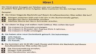 Deutsch Lernen Dtz Deutsch B1 Prüfung Und A2 Briefe Schreiben