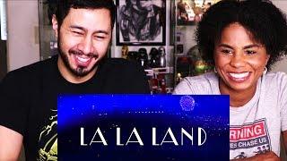 Download LA LA LAND   Honest Trailer Reaction w/ Cortney! Video