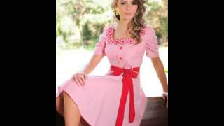 Download moda evangelica vestidos Video