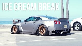 Download IS TOO MUCH attention a good thing? Taking the GTR for ice cream Video