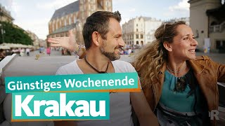 Download Städtetrip Krakau | WDR Reisen Video