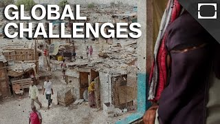 Download What Are The World's Biggest Problems? Video