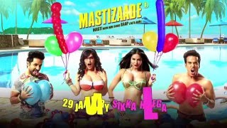 Download Making of Mastizaade | Trailer Video