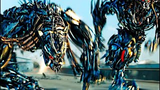 Download Transformers : Dark of the Moon Fight Scene Highway Chase (1080HD VO) Video