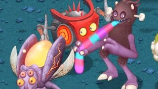 Download My Singing Monsters - All Wublin Song #3 w/ Tympa [FULL] Video