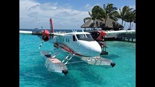 Download The W Resort, Maldives - Seaplane Transfer to Male Airport, Maldives Video