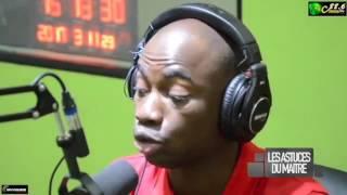 Download Les Rdv du Grand Maitre- l'interview du General Reverend Makosso C part 1 11/03/17 Video