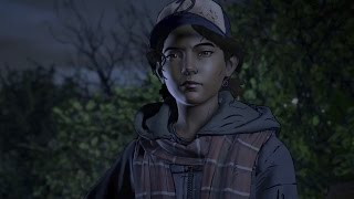 Download The Walking Dead: The New Frontier Game Awards Trailer Video