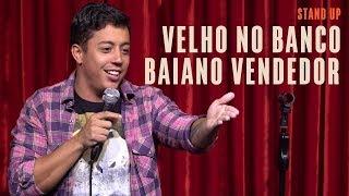Download Renato Albani - Velho no banco/Baiano Vendedor Video