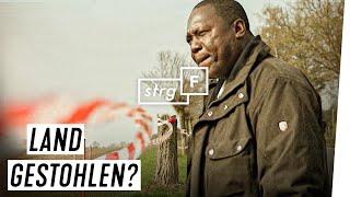 Download Experiment: Afrikaner enteignet deutsches Dorf | STRG F Video