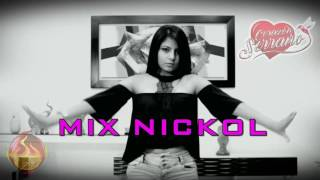 Download MIX NICKOL - CORAZON SERRANO ( 2017 ) Video